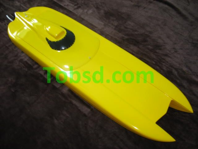 Yellow BL3674 Motor 35